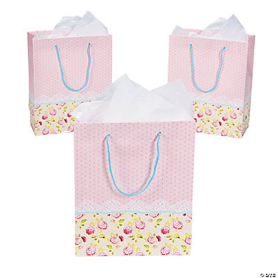 Vintage Collection Medium Gift Bags