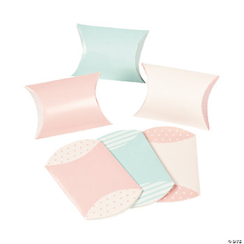 Shabby Chic Pillow Boxes