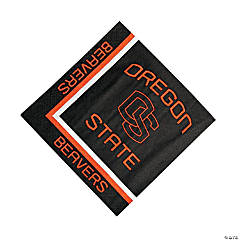 NCAA™ Oregon State Beavers Luncheon Napkins