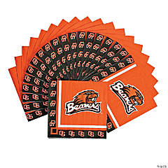 NCAA™ Oregon State Beavers Beverage Napkins