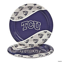NCAA™ Texas Christian University Horned Frogs Dinner Plates