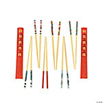Decorated Chopsticks