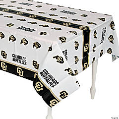 NCAA™ University Of Colorado Buffaloes Table Cover