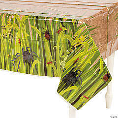 Bug Tablecloth