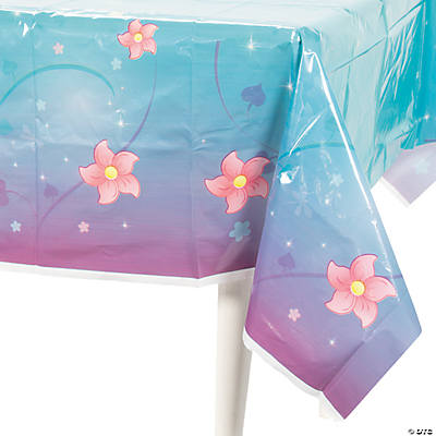 Ballerina Fairies Tablecloth