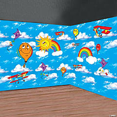 Design-A-Room Up & Away Pack