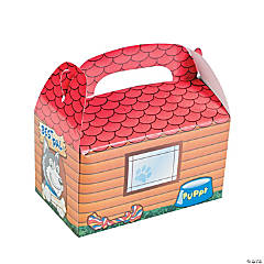 Dog House Treat Boxes