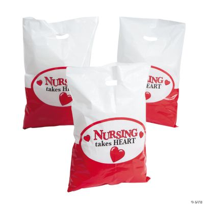 Nurse Treat Bags