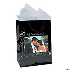 Medium Photo Frame Gift Bags