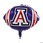NCAA™ Arizona Wildcats Mylar Balloon