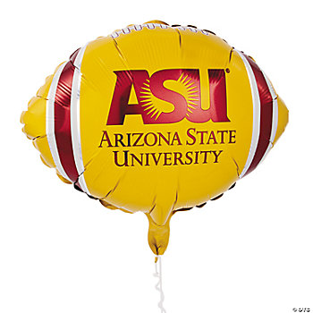 NCAA™ Arizona State Mylar Balloon
