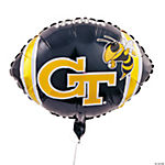 NCAA™ Georgia Tech Mylar Balloon