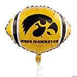 NCAA™ Iowa Hawkeyes Mylar Balloon