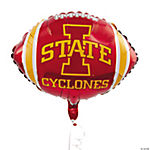 NCAA™ Iowa State Mylar Balloon