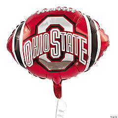NCAA™ Ohio State Buckeyes Mylar Balloon