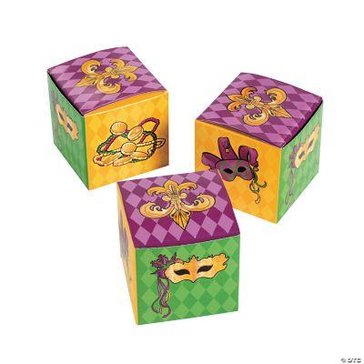 Masquerade Gift Boxes