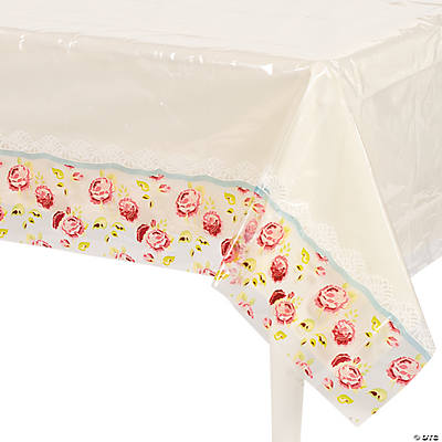 Vintage Collection Tablecloth