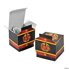 Chinese New Year Lantern Favor Boxes