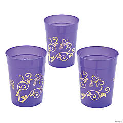 Enchantment Tumblers