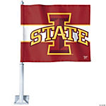 NCAA™ Iowa State Cyclones Car Flag