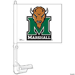 NCAA™ Marshall Thundering Herd Car Flag