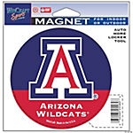 NCAA™ Arizona Wildcats Car Magnet