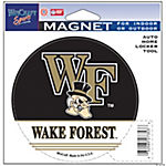 NCAA™ Wake Forest Demon Deacons Car Magnet
