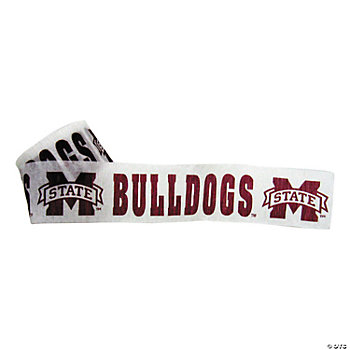 NCAA™ Mississippi Bulldogs Streamer