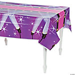 Fashion Puppies Table Cover