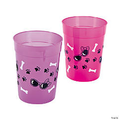 Fashion Puppy Tumblers