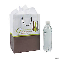Medium Groomsmen Gift Bags