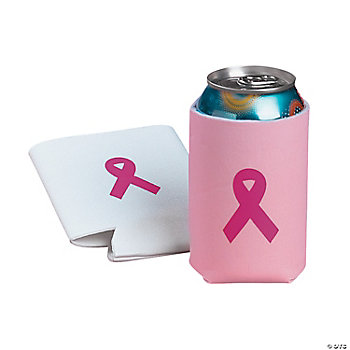 Breast Cancer Awareness Can Covers