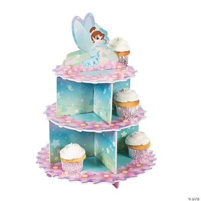 Ballerina Fairies Cupcake Holder