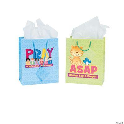 Medium Pray Gift Bags