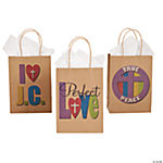 Medium Religious Craft Bags