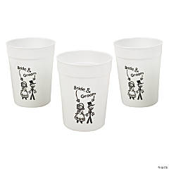Wedding Tumblers For Kids