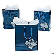 Medium Under The Sea Gift Bags