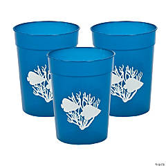 Under the Sea Tumblers