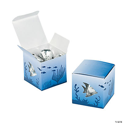 Under the Sea Gift Boxes