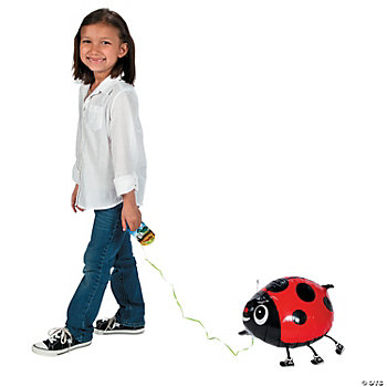 My Own Pet Ladybug Balloon