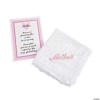 """Mother"" Handkerchief"