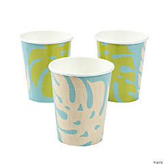 Island Breeze Cups