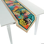 Island Breeze Table Runner