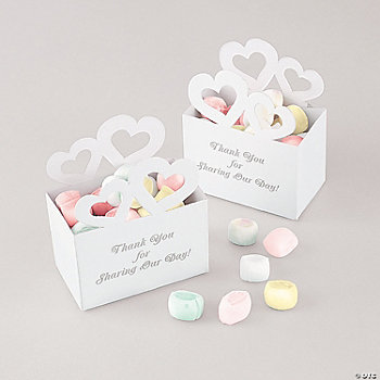 Wedding Treat Bags