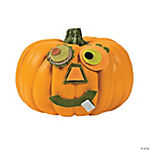 Pumpkin Face Craft Kit