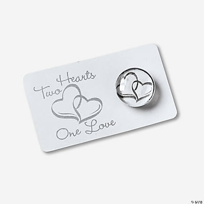 Love Bubble Magnet Favor Craft Kit