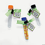 Halloween Test Tube Treat Craft Kit