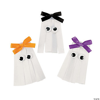 Ghost Pin Craft Kit