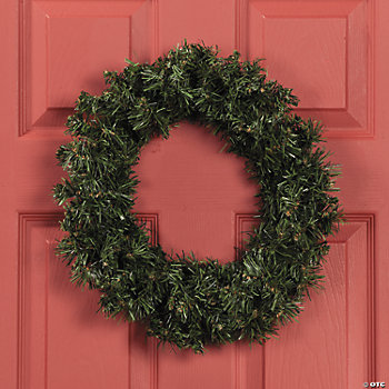 Evergreen Wreath - Large