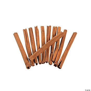 Bag Of Scented Cinnamon Sticks
